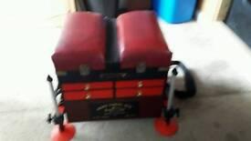 Kiley Canel seat box