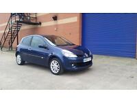 2007 RENAULT CLIO 1.4 16V DYNAMIQUE S NOT EXPRESSION SEAT FORD FIES