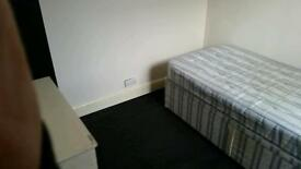 Single room only £400 pm includes bills