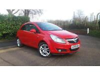 Vauxhall Corsa 1.2 Petrol 2009 59 Full Service History May Swap or px