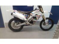 **2009 KXF 250 CLEAN BIKE**£1595 O.N.O