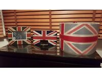 England bedroom accessories