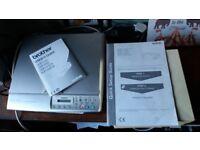 Brother photocopier / printer
