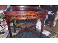 Side-Table, Stunning Period Piece