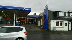 Convenience Store £7,500 Lease Hold Price Reduced For Quick Sale