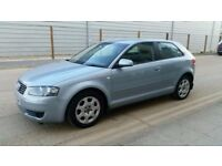 2004 Audi A3 2.0 Diesel HPI clear good condition