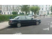 Jaguar 2004 x type quick sale