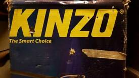 Kinzo Bench saw work bench saw used once