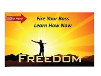 Want to be your own boss ? – Now you can !