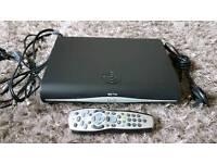 Sky HD box all accessories