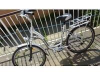 Dutch style bike leadies . 180 Ono