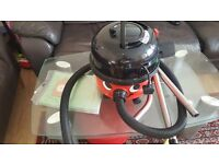 HENRY NUMATIC HOOVER CLEAN CONDITION