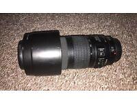 Canon 70-300mm lense
