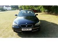 BMW 530d SE Automatic