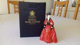 Royal Worcester Les Petites Collection - Felicity