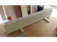 Revive 400h x 2000l Double DELUXE radiator (K2) £25