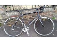 bike specialized allez carbon 56 big frame