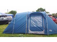 6 Man Regatta Premium Tent