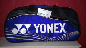 Yonex 'Pro Tournament 9631WEX' Bag for Tennis/Badminton