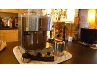 De Longhi Coffee Machine