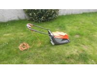 Flymo lawnmower for cheap sale!