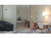 Double room in Shoreditch
