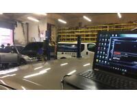 Remaps egr deletes dpf deletes auto electrical work