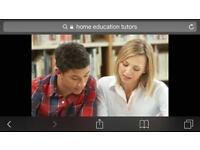 Home education Skills teacher