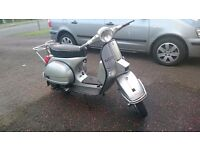 Vespa T5 For Sale