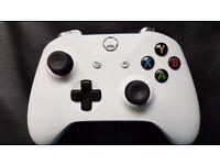 Wireless Xbox one S controller