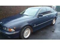 Breaking 1999 520I BMW