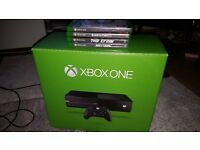 Xbox One Bundle Fifa 17 Included