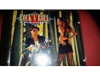 3 Rock n Roll MIx CD's cases and Cd's in perfect order no scratches