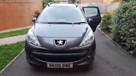 Peugeot 207 SW 1.4 VTi 5dr Good Runner