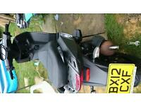 Moped for sale sport