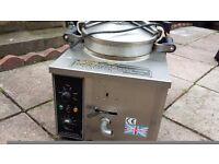 Pressure fryer DON7500 ROBUST