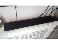 Panasonic Soundbar HTB8 - 80W Bluetooth Soundbar