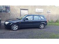 Mazda 323 For sale