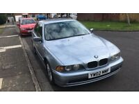 BMW 530D low Mileage for sale FULL service history