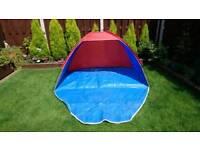 Kids Sun protection tent