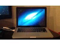 """MacBook Pro 15"""" i5 4GB 500Gb HDD"""