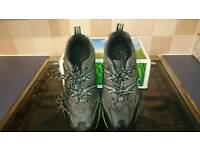 Freedom Trail Lowlands Mens Walking Shoes