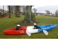 Feelfree corona Kayak (used)