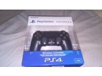 Selling PS4 Controller- Brand New in Box-Collect Only