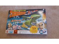 Thunderbirds International Rescue Game - Ages 4 to adult, 2 to 4 players, very good condition