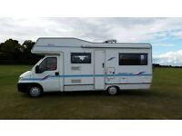 Our Lovely Motorhome