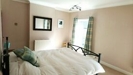 Very Large Sunny Room to rent in terrace house.