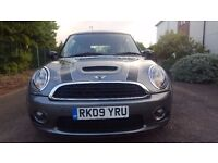 Mini Cooper S 1.6 3dr, 66000 miles , Full service history, HPI clear