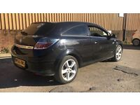 Vauxhall Astra SRI, Diesel, 2 Lady owners, FULL SERVICE HISTORY, 85,000 miles, MOT till Feb 2018