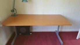 Useful desk for sale